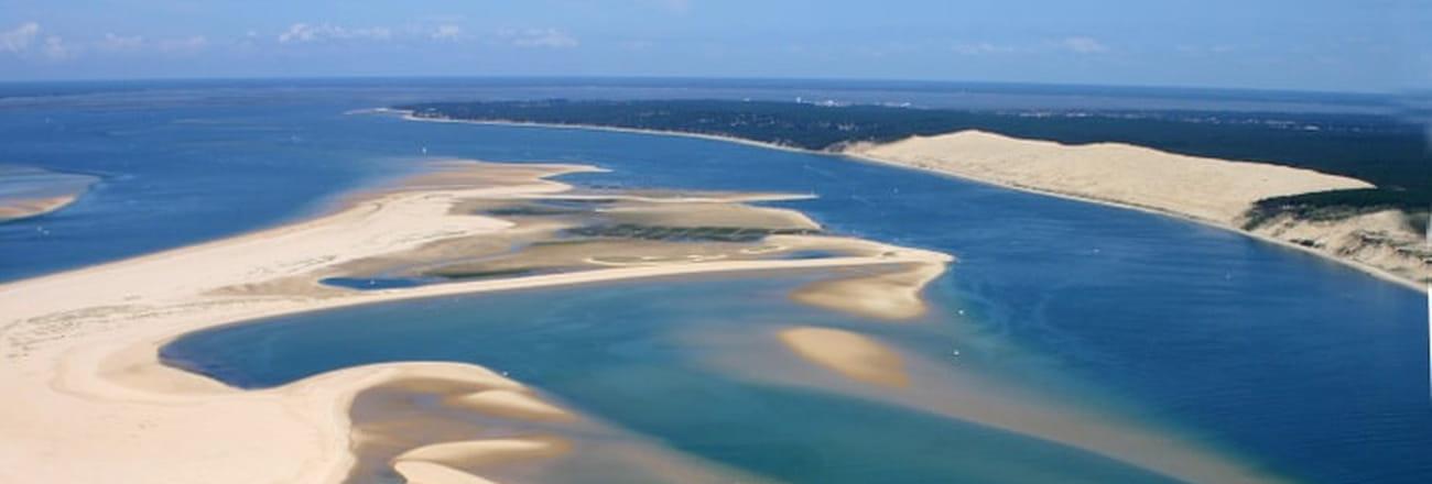 20 sites naturels français à voir une fois danssavie