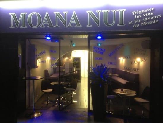 Restaurant : Moana Nui