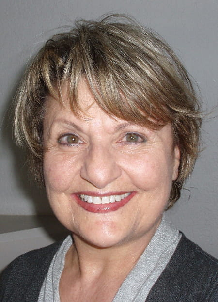 Nadine Mercier-Vacher