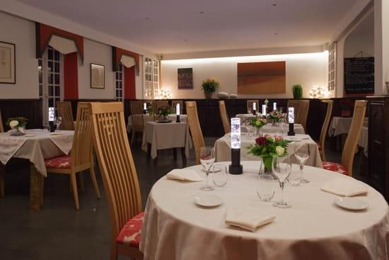 L'Insolite  - Salle du restaurant -