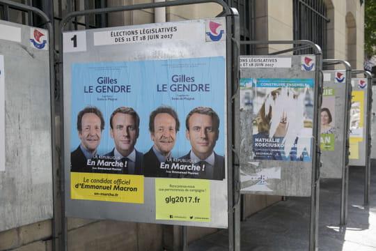 Programmes des législatives: que feront les élus à l'Assemblée?