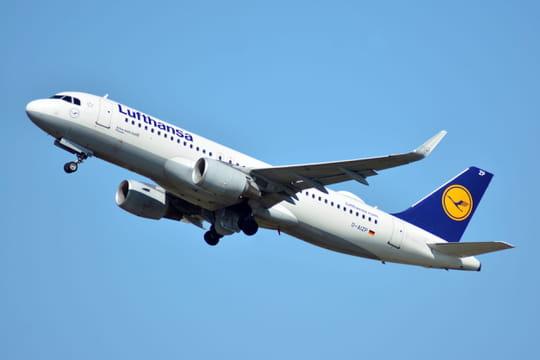 Lufthansa: destinations, réservation, franchise bagage, les infos pratiques