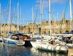 Saint-Malo la corsaire