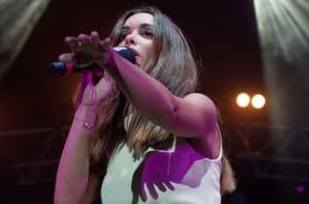 Jenifer: 3dates de concert gratuit ces mois d'octobre-novembre