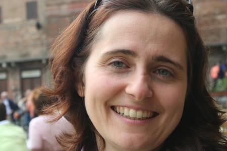Anne Tholozan