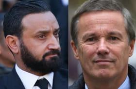 """TPMP: face à Cyril Hanouna, Nicolas Dupont-Aignan s'emporte sur les """"gilets jaunes"""""""