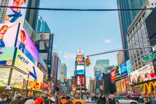 Soldes à New York: dates 2018, bonnes adresses... Tout savoir