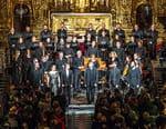 Jean Gilles : Messe des morts
