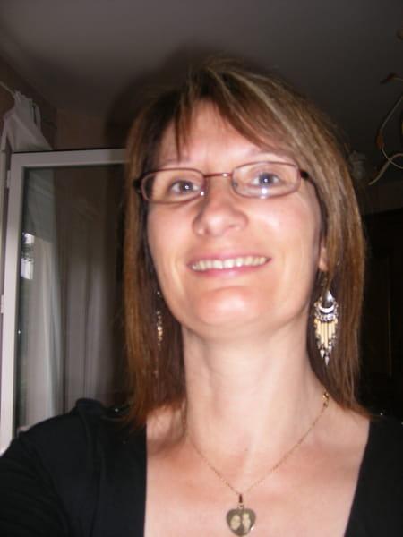 Martine Cornet