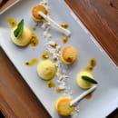 Dessert : L'Atelier de Candale   © atelier de candale