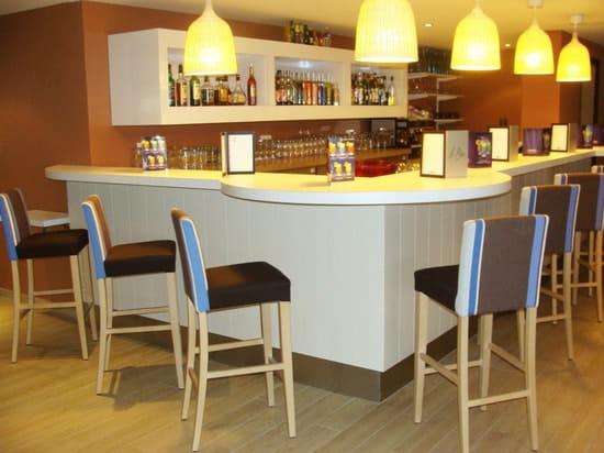 Villa Francia  - Le Bar -