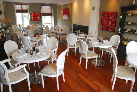 L\'Oiseau Bleu, Restaurant gastronomique à Bordeaux avec Linternaute