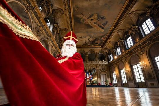 Saint-Nicolas: l'ancêtre du Père Noël a existé, ses secrets