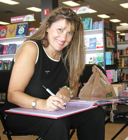 Isabelle Mulligan