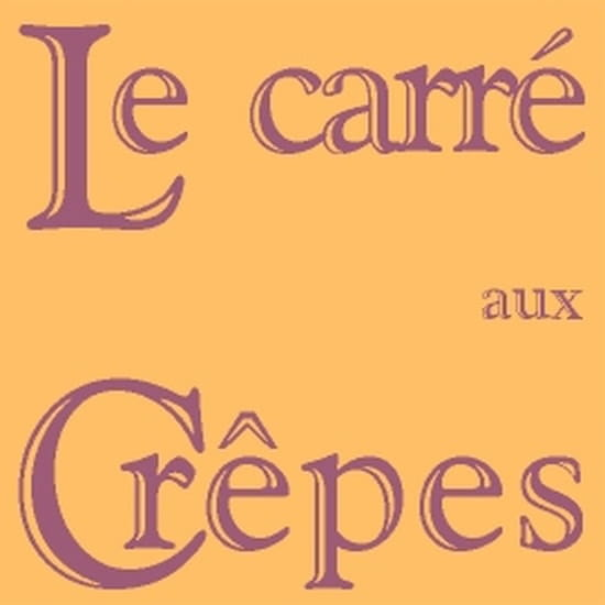 Le Carré aux Crêpes   © Le Carré aux crêpes