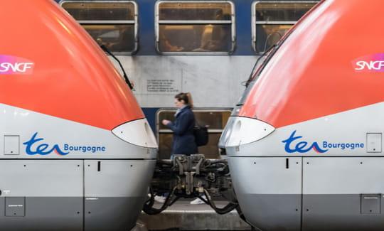 Grève SNCF: consultez les dates des perturbations et le calendrier