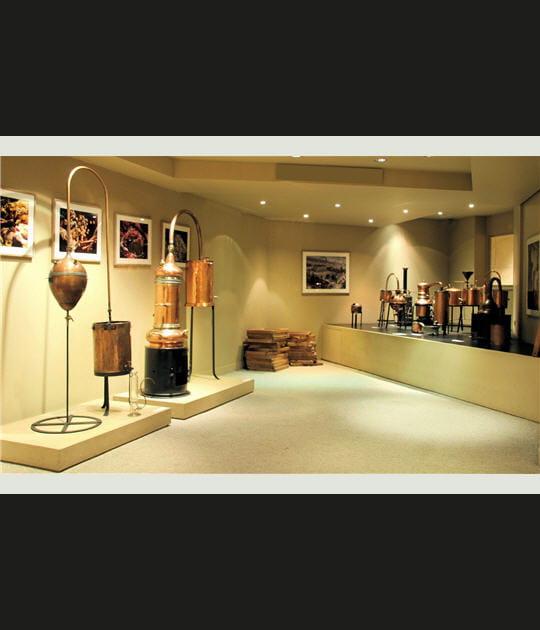 Le théâtre-musée des Capucines
