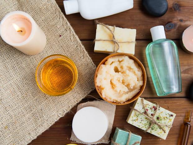 Eviter les perturbateurs endocriniens avec ces recettes cosmétiques faciles