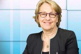 """Marylise Lebranchu: """"Lacarte desrégions peut être remodelée"""""""
