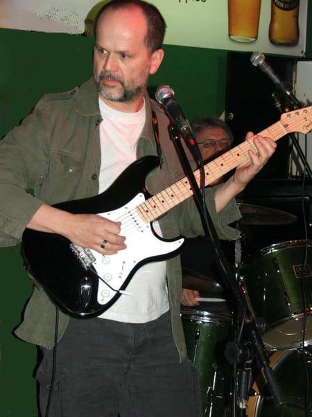 Alain Budelot
