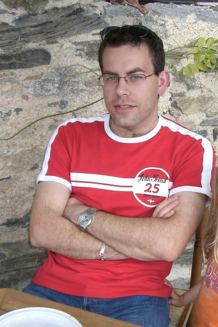 Gaël Dolle