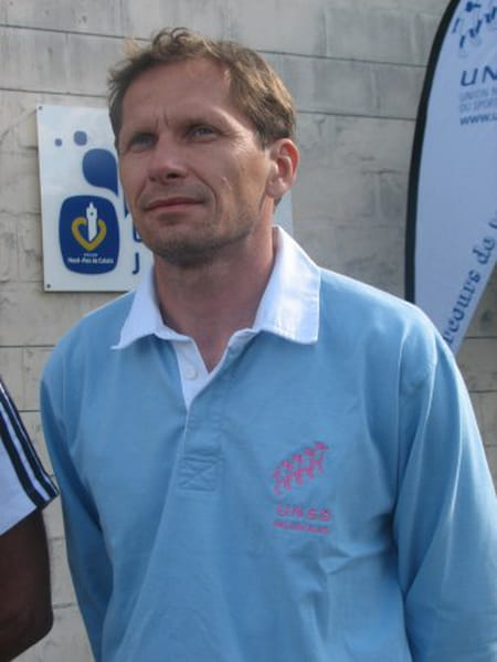 Didier Bruno Konarkowski