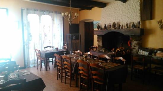 Restaurant : Auberge de la Vallée