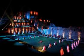 Réouverture du Machu Picchu après 8mois de fermeture, les photos de la cérémonie