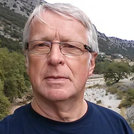 Jean- Pierre Le  Gac