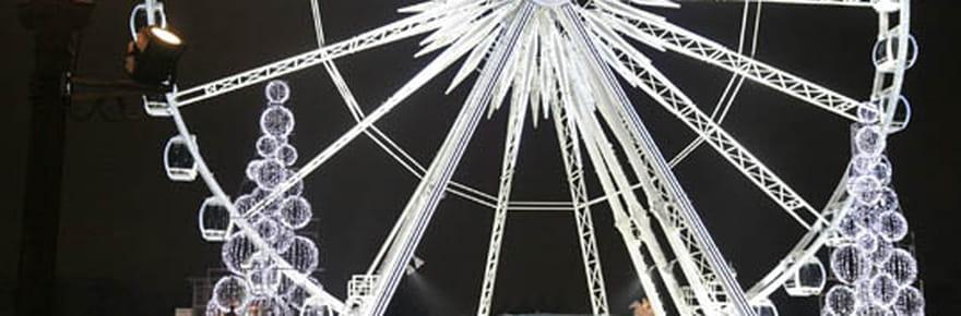 Paris, ville de lumières pour Noël