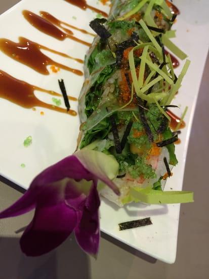 Restaurant Kyoto  - california special -