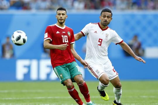 Maroc - Iran: victoire de l'Iran! Le résumé du match en vidéo
