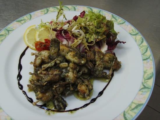Le Glajou  - cuisses de grenouilles -