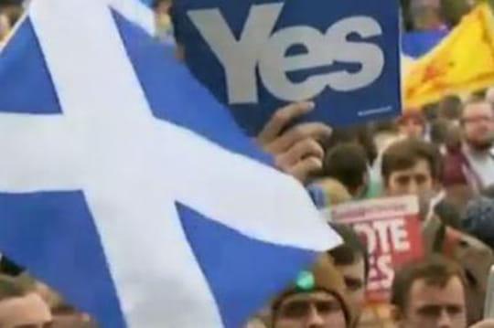 Référendum en Ecosse: résultat officiel et définitif