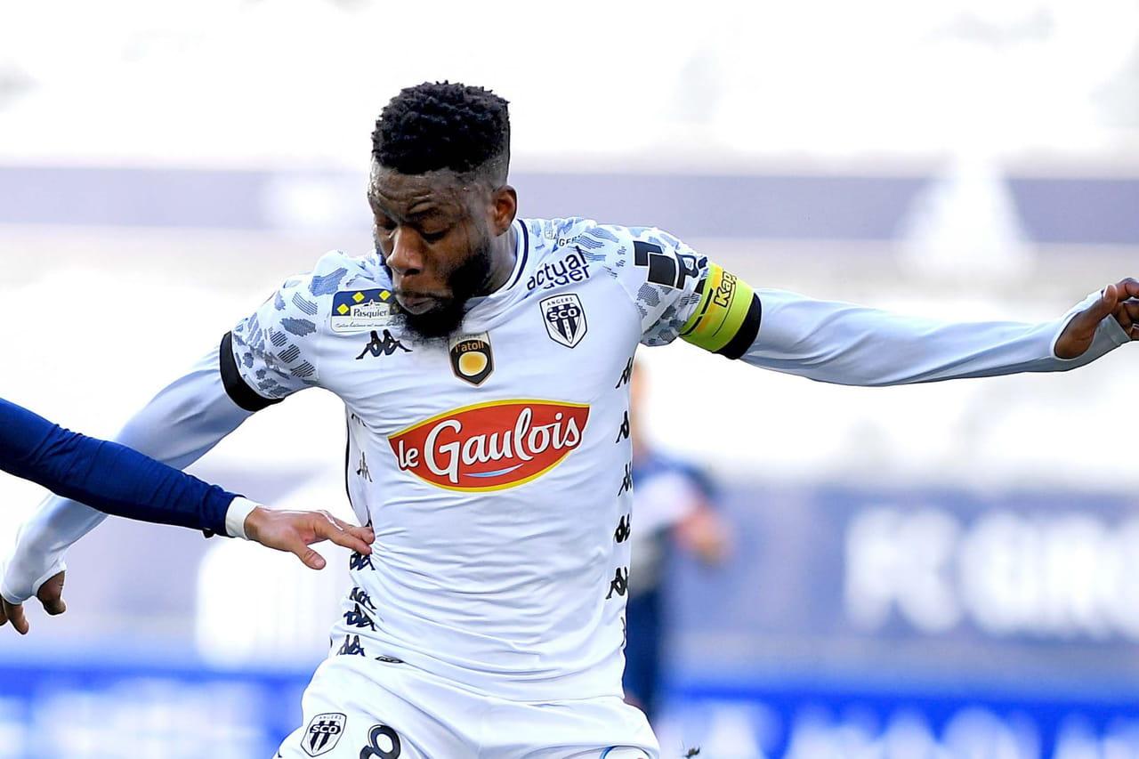 Angers - Dijon: le Dijon FCO assommé à lextérieur, revivez les moments clés du match