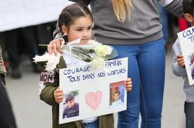Accident de Lorient: où en est l'enquête? La traque de Killian continue