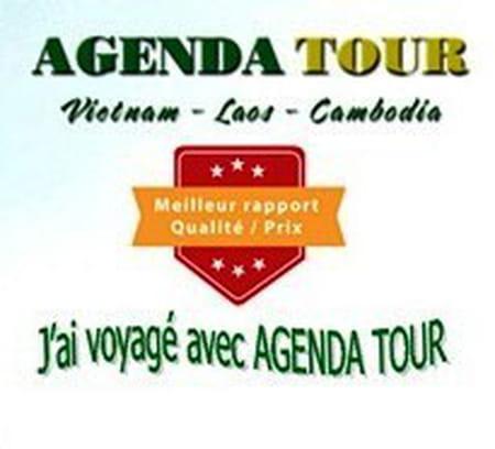 Agenda Tour Vietnam