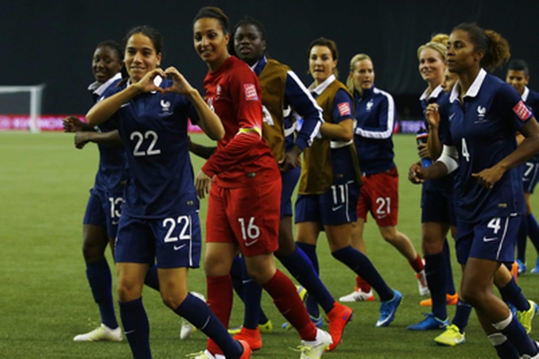 France allemagne diffusion tv sur quelle cha ne voir le match en direct - Diffusion tv coupe de france ...