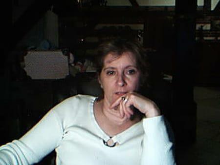 Annie Da  Silva