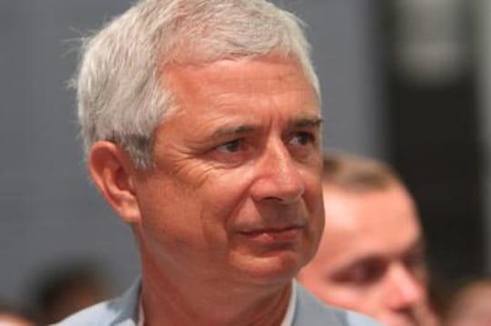 Claude Bartolone au Pré-Saint-Gervais: pronostic pour lesmunicipales 2014