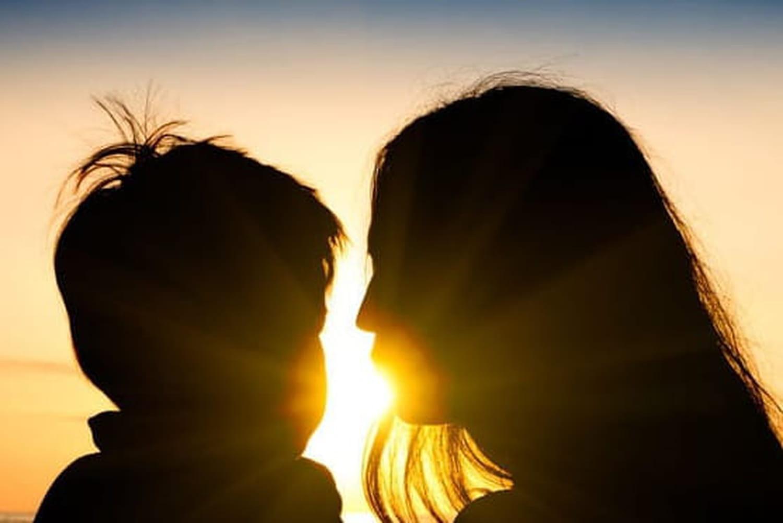 Poème pour maman: des mots touchants pour lui dire je t'aime