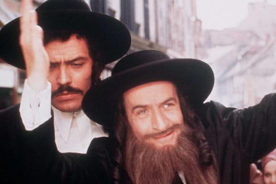 """Rabbi Jacob 2: """"Rabbi Jacqueline"""" est prévu, que sait-on de la suite?"""