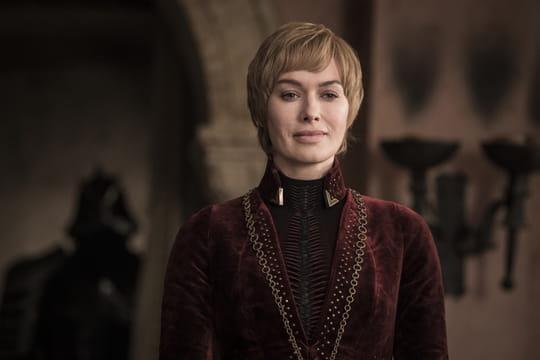Cersei Lannister: son destin dans la bataille de King's Landing