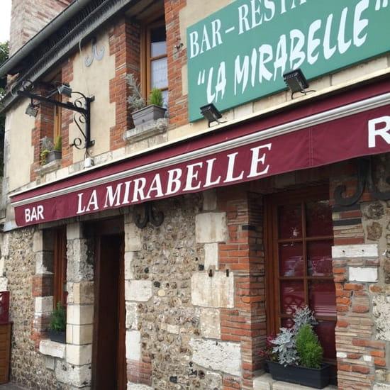 Restaurant : La Mirabelle
