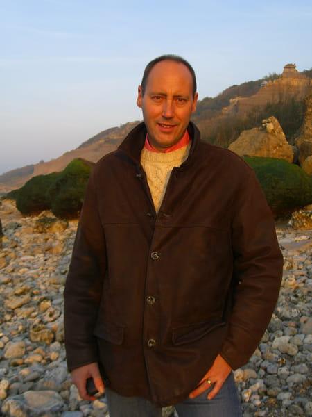 Jean- Christophe Morvan