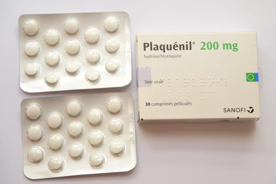 Chloroquine: le remède au coronavirus?