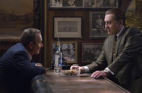The Irishman: pourquoi le dernier Scorsese ne sort pas au cinéma?