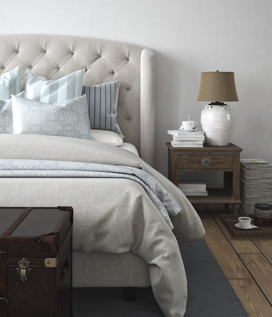 Orienter son lit vers le nord ou l 39 est - Dormir la tete a l est ...