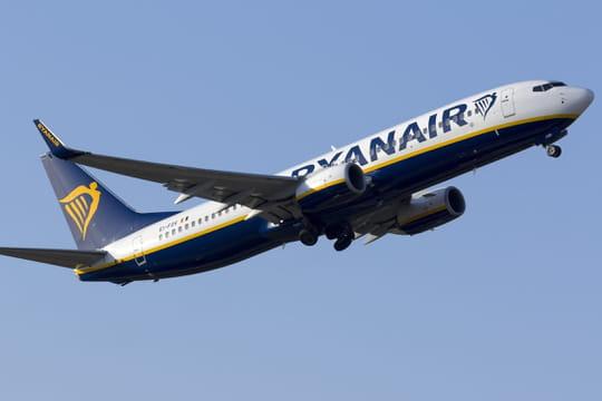 Ryanair: 10nouvelles liaisons annoncées pour l'hiver prochain
