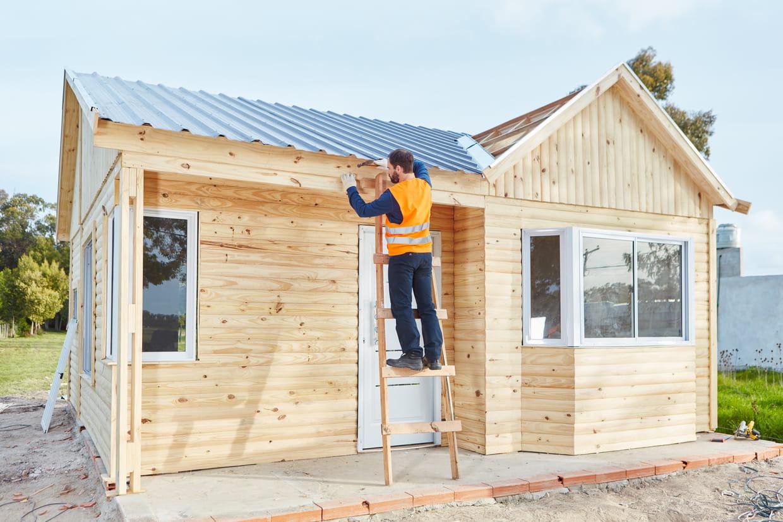 Construire Abri De Jardin construire un abri de jardin, mode d'emploi